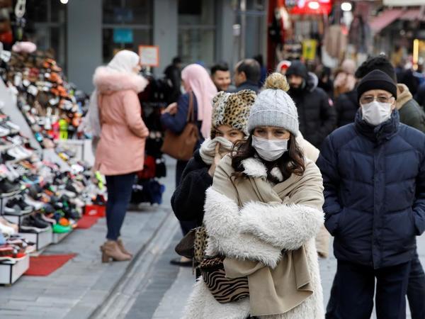 Türkiyədə son sutkada koronavirusdan 1 321 nəfər sağalıb