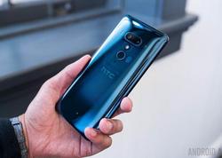 HTC şirkəti 2 illik fasilədən sonra yeni flaqman smartfon üzərində çalışır