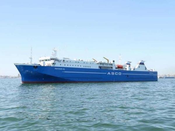 Daha 24 nəfər Bakıdan Qazaxıstana gəmi ilə yola salınıb