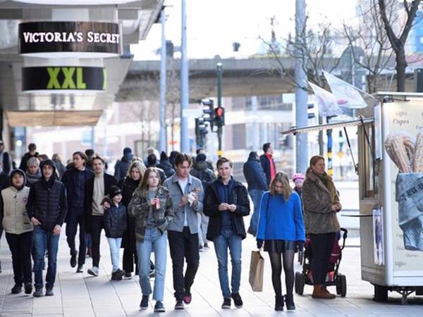 İsveçin pandemiyaya fərqli cavabı və nəticələri