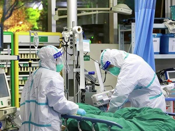 Fransada koronavirusdan ölənlərin sayı 28 530-a çatıb