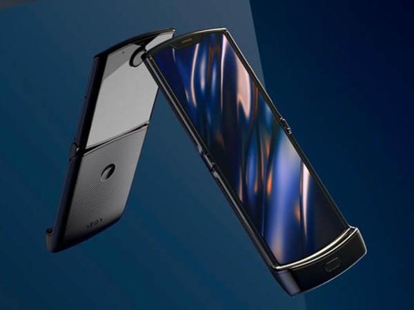 Motorola RAZR 2 hansı texniki özəlliklərə sahib olacaq?