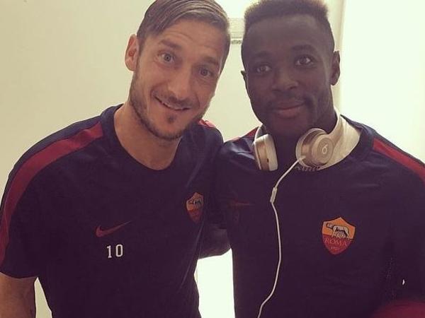 """""""Roma""""nın sabiq futbolçusu 21 yaşında öldü"""