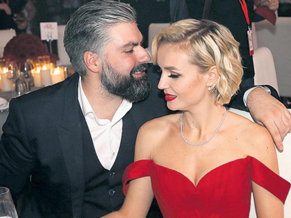 Polina fotoqraf ərindən boşanır - FOTO
