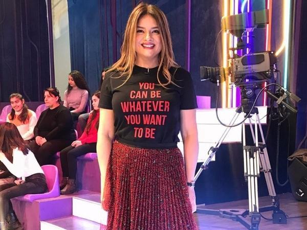 Kamilənin AzTV-dəki verilişi bağlandı - FOTO