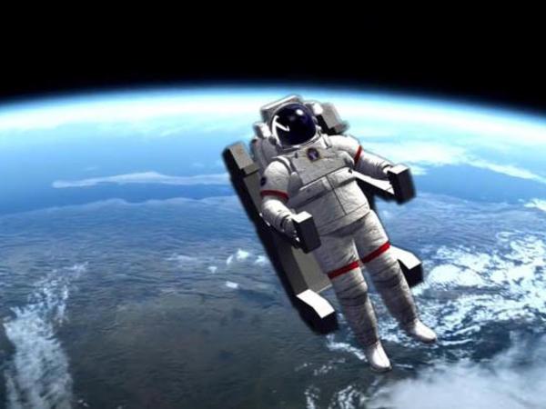 NASA 8 ay karantində qalacaq könüllü kosmonavt axtarır