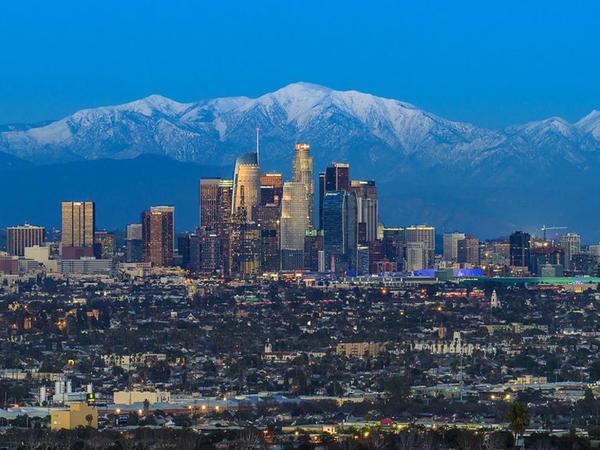 Kaliforniyada kütləvi dini tədbirlərin keçirilməsinə icazə verildi