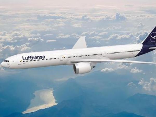 """Almaniya hökuməti &quot;Lufthansa&quot;ya <span class=""""color_red"""">9 milyard avroluq dəstək verəcək</span>"""