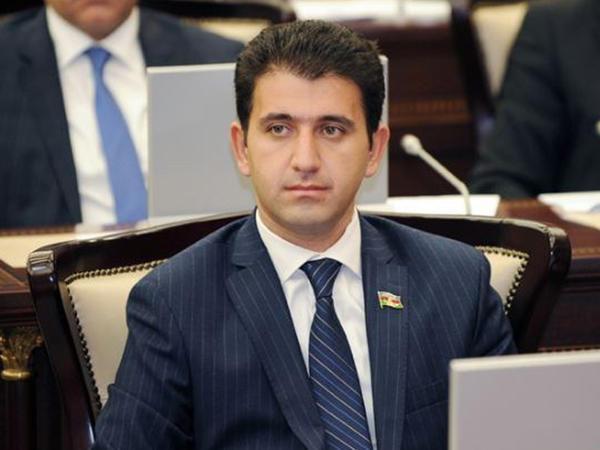 """""""Ölkəmizdə yeni texnologiyaların tətbiqi yeni uğurlar deməkdir"""""""