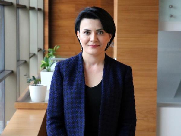 """""""Artıq Azərbaycan yeni texnologiyaların mərkəzinə çevrilib"""""""