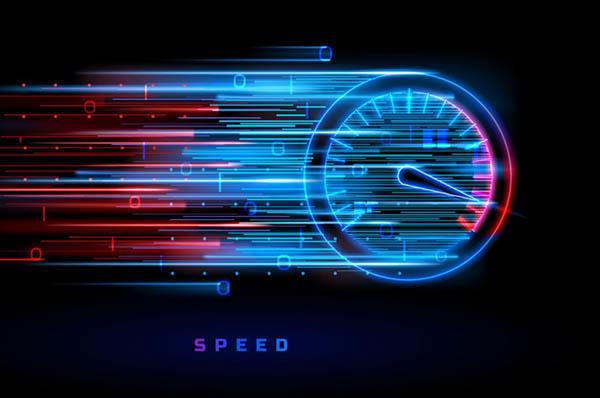 Dünya internet sürəti rekordu qırıldı: 1000 HD filmi 1 saniyədə yükləndi