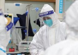 Dünyada sutka ərzində koronavirusa yoluxanların sayı 100 mindən az artıb