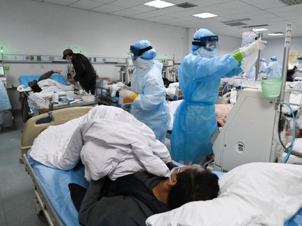 Qazaxıstanda daha 335 nəfər koronavirusa yoluxub