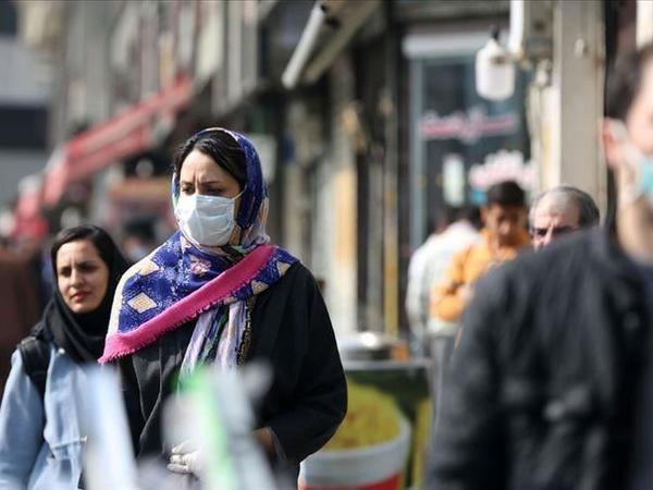 İranda daha 56 nəfər koronavirusdan ölüb