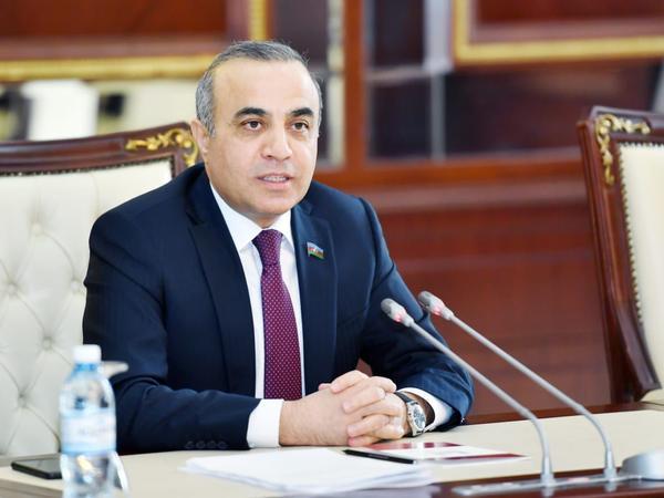 """Azay Quliyev: AİHM-in qərarı erməni """"təbliğat maşını""""nın növbəti fiaskosudur"""