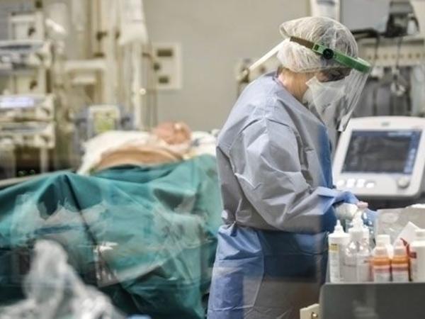 İDDİA: Britaniyada koronavirusdan ölənlərin sayı həqiqəti əks etdirmir