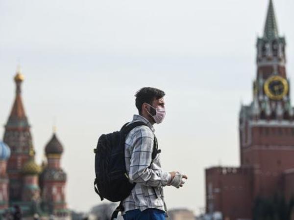 Moskvada özünütəcrid rejimi uzadılıb