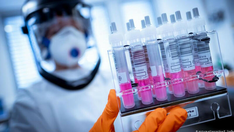 Oksfordda koronavirusa qarşı vaksin hazırlayan alimdən AÇIQLAMA