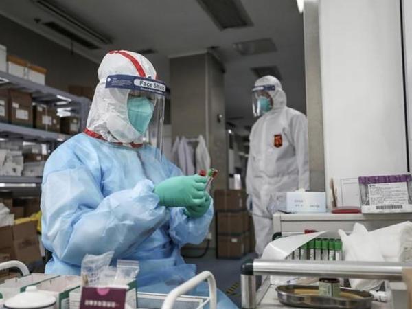 Son bir sutkada İranda 2080 nəfər koronavirusa yoluxub
