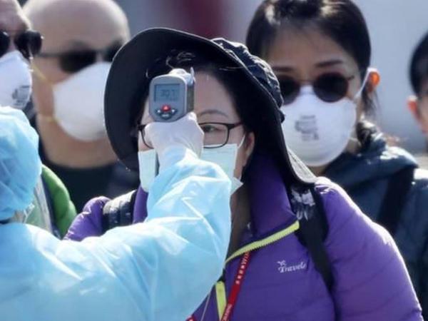 Qazaxıstanda daha 272 nəfər koronavirusa yoluxub
