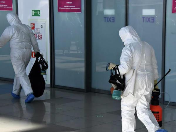 Moskvada koronavirusdan daha 71 nəfər ölüb