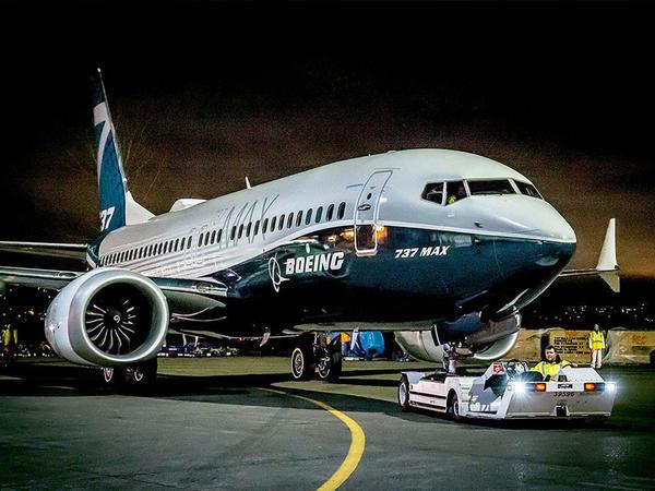 """""""Boeing"""" şirkəti """"737 MAX"""" təyyarələrinin istehsalını bərpa edib"""