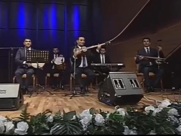 """""""Muğam Televiziya Müsabiqəsi""""nin laureatlarının konserti olub"""