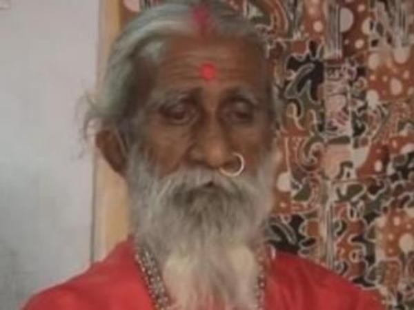 Hindistanda 80 il heç nə yeməyən yoq ölüb
