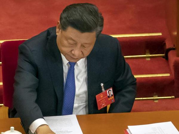 Çin parlamenti Honq Konqla bağlı mübahisəli təhlükəsizlik qanununu təsdiq edib