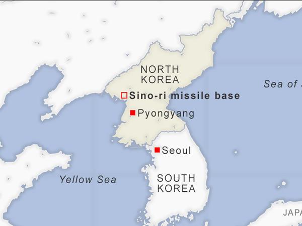 Britaniya Şimali Koreyadakı səfirliyini bağladı