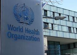 ÜST: Son sutkada dünyada 104 mindən çox koronavirusa yoluxma halı qeydə alınıb