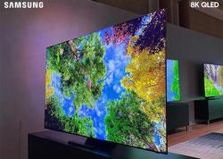 Samsung QLED 8K - incə dizaynda ideal görüntü