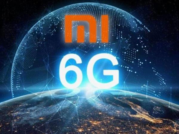 Xiaomi 6G mobil şəbəkəsini sınaqdan keçirir