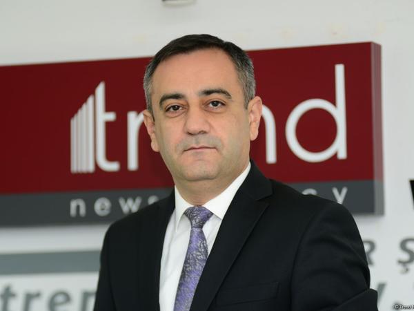 Sahil Kərimli: Prezident İlham Əliyev Azərbaycanı yeni hədəflərə doğru aparır