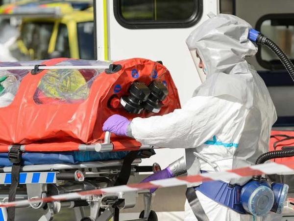 Türkiyədə son sutkada koronavirusdan 1 594 nəfər sağalıb