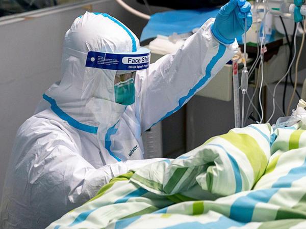 Dünyada sutka ərzində koronavirusa yoluxanların sayı 107 mindən çox artıb