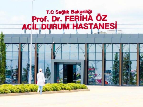 Dünyanın ən böyük xəstəxanalarından biri İstanbulda istifadəyə verilib