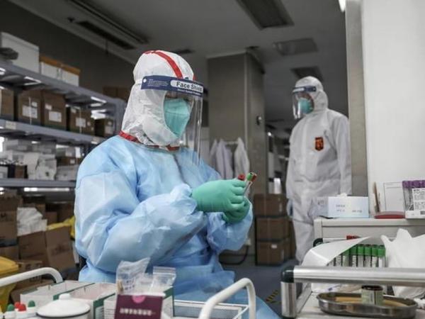 İranda koronavirusa yoluxanların sayında kəskin artım müşahidə edilib