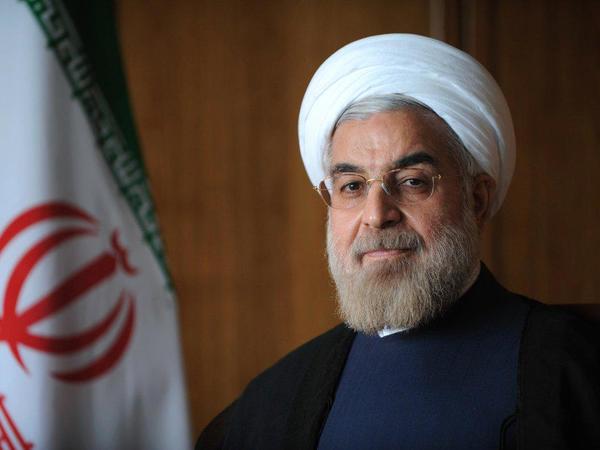 """Həsən Ruhani İrandakı vəziyyətdən danışdı: <span class=""""color_red"""">Koronavirus...</span>"""