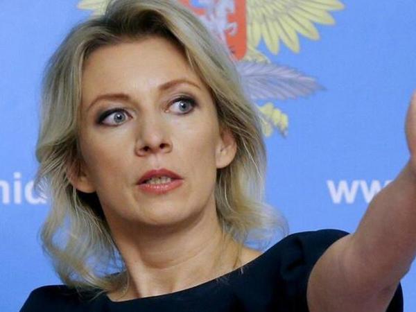 """Rusiyadan ABŞ-a reaksiya: """"Beynәlxalq hüquq normalarına zәrbә vurur"""""""