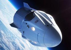 """""""Crew Dragon"""" kosmik gəmisi orbitə çıxıb"""