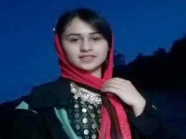 İranda yeniyetmə qız namus cinayətinin qurbanı olub - FOTO
