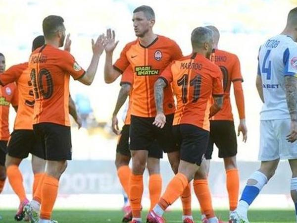 """""""Şaxtyor"""" """"Dinamo""""ya qalib gəldi"""