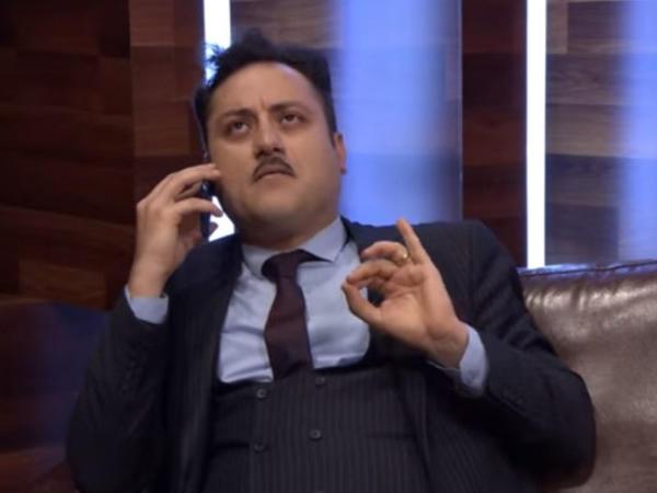 """""""3D"""" Afaq Bəşirqızı və Elgiz Əkbərə söz atdı - VİDEO"""
