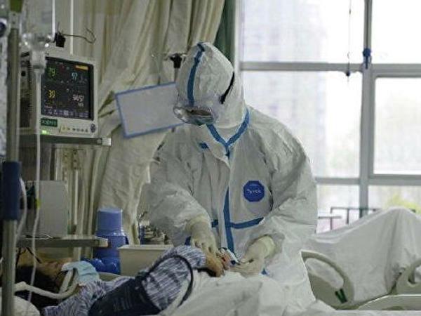 Bu ölkədə koronavirusdan ilk ölüm qeydə alınıb