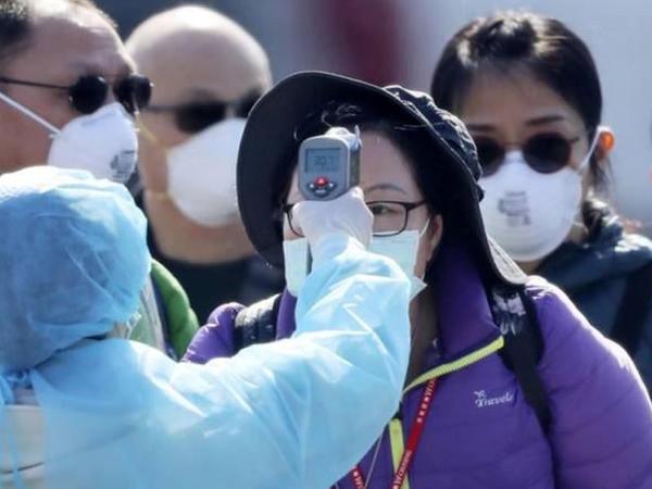 Qazaxıstanda 476 nəfərdə koronavirusa yoluxma qeydə alınıb