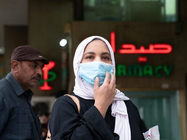 İranda koronavirusa yoluxanların sayı 150 mini keçdi