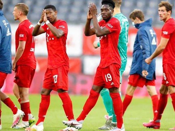 """Bavariya""dan Bundesliqada yeni rekord"
