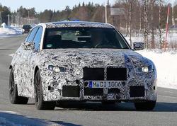 Yeni nəsil BMW M3 və M4 modellərinin debüt tarixi açıqlanıb - FOTO