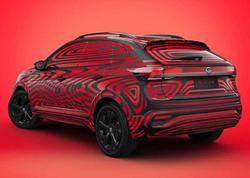 Volkswagen Nivus krossoverinin təqdimat tarixini açıqlayıb - FOTO